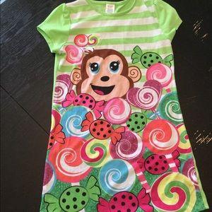 Other - Pajama dress